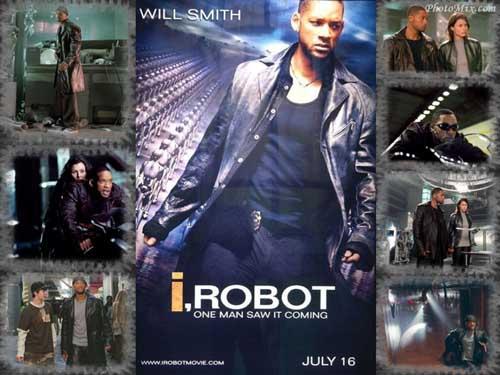 روبوت-محصول 2004